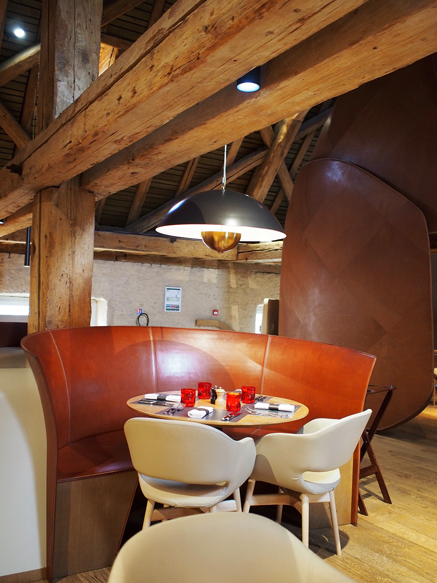 Les Haras De Strasbourg - Picture gallery | RESTAURANT / COFFEE ...