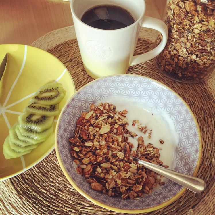 granola maison - lauralife2