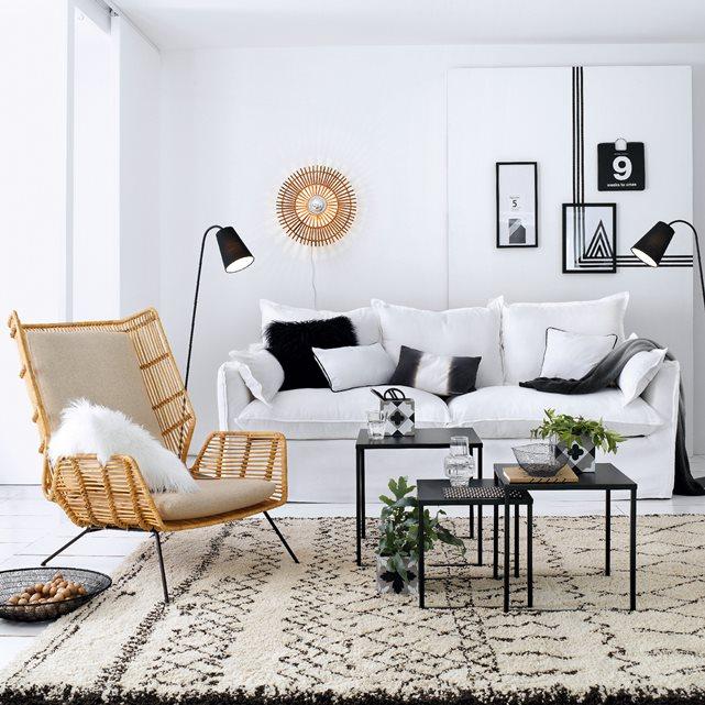 boutique la redoute int rieurs le marais laura life lifestyle d couvertes coups de coeur. Black Bedroom Furniture Sets. Home Design Ideas