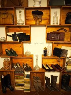 Vintage Store BOHO